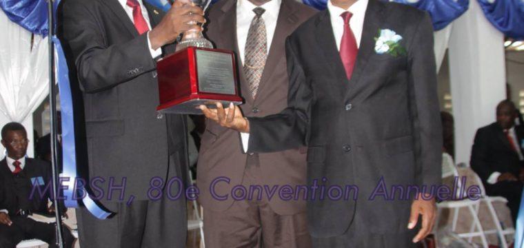Tele Lumière Convention de la MEBSH du 6 Avril 2016